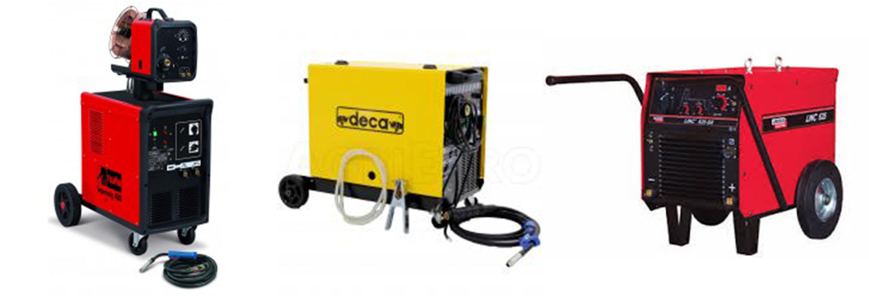 maquinas de soldar electricas convencionales